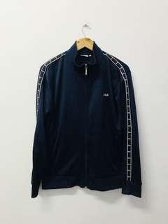 Fila Jacket Sidetape