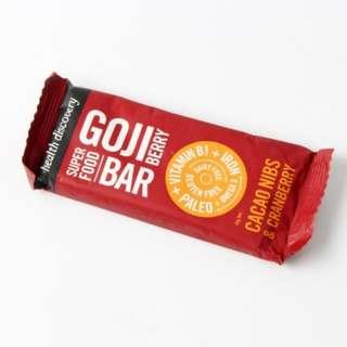 Health Discovery 紐西蘭果仁健康能量棒(4款口味)Health Discovery Bar(4 tastes)
