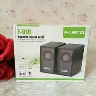 Speaker fleco f-016