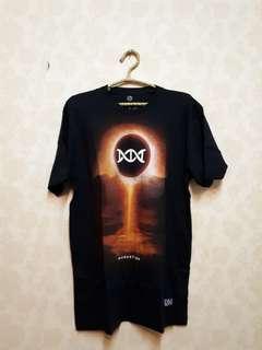 T-shirt cowok murah