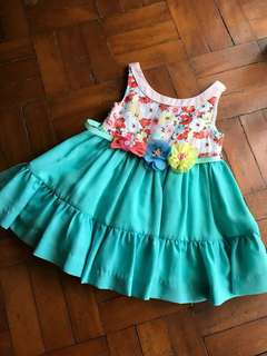 Party Dress - Baby Girl