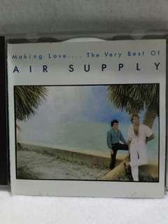 Air Supply -Making Love...