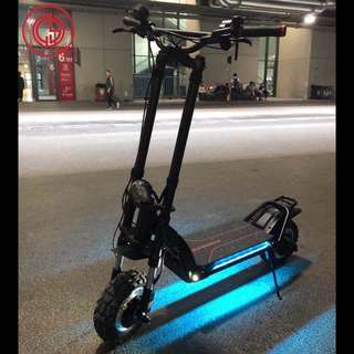 Electric Scooter CS-M3
