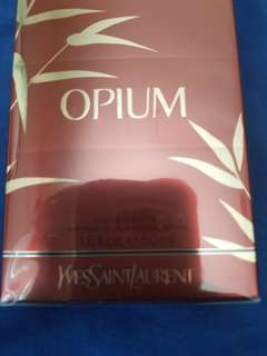 Opium Yves Saint Laurent 50ml