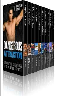 Dangerous Attraction Boxset