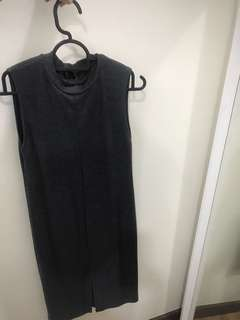 Long dress (ankle length) very good condition
