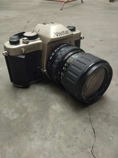 Reprice!!! Kamera vivitar V3800n