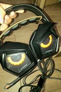 Headset Gaming Asus STRIX