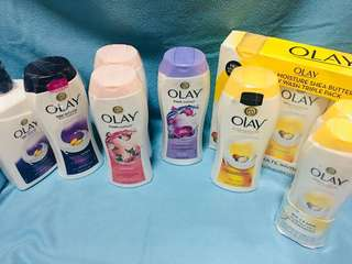Imported Olay Ultra Moisture Body Wash 473 ml