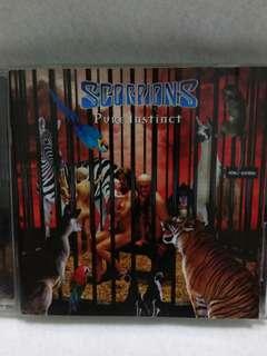 Scorpions -Pure Instinct