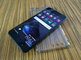 Huawei p10plus