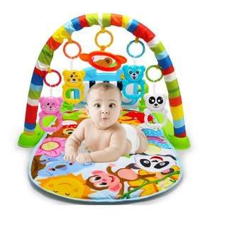 Baby Playmat with music new #mayrathon