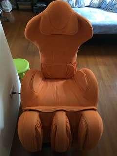 TAKURA田倉-窈窕曲線 沙發按摩椅-330 比富士愛沙發更好