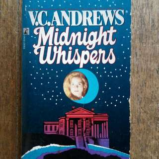 VC Andrews: Midnight Whispers