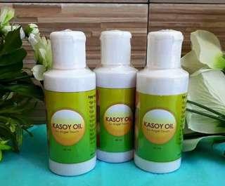 kasol oil