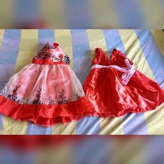Dress Gown for Baby