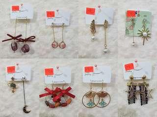 Earrings RM9