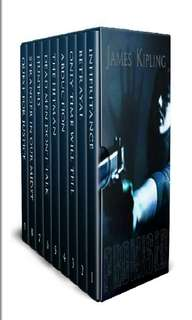 James Kipling Boxset Collection