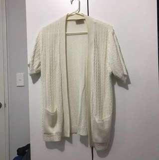 White $8