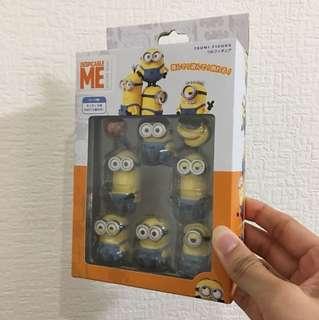 [18年5月買][USJ正品] 大阪環球影城 Universal Studio Japan Minions Figure