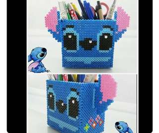 Disney Stitch Stationary Holder