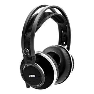 ★★ AKG K812 Headphones ★★ 英國直送  1年保養