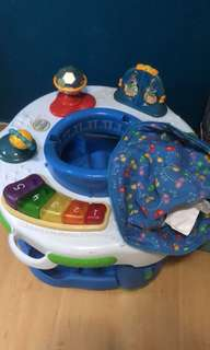 Baby Activity Centre (Pre-walker) Baby Learn and Groove