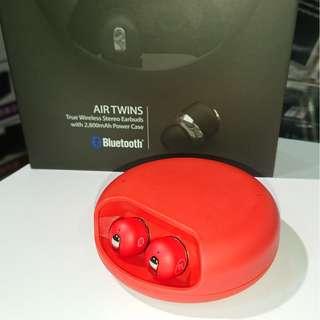 Yell BE200 Acoustic Air Twins 真無線立體聲藍牙耳機