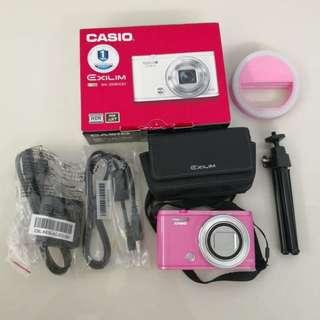 Casio ZR5100 Pink