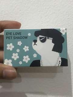 Missha Eye Love Pet Shadow