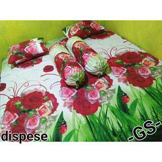 Sprei Home Made (Disprese)