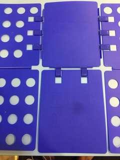 Cloth Folding Board