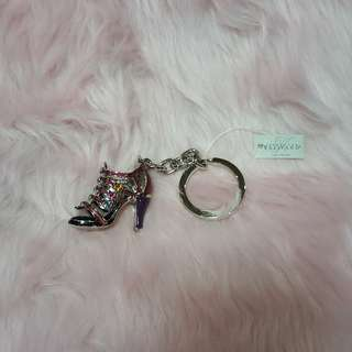 Las Vegas High Heels Keychain (from Las Vegas)