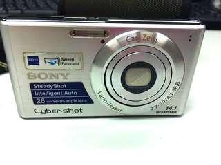 REPRICED‼️ Sony Cybershot DSC-W530