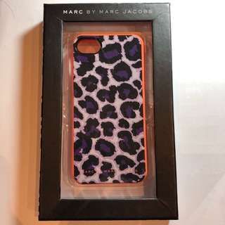 Marc by Marc Jacobs iPhone 5/5S Case