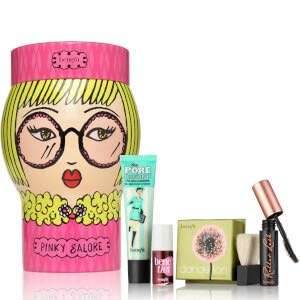 Benefit Porefessional - Pinky Galore Blush & Primer Set