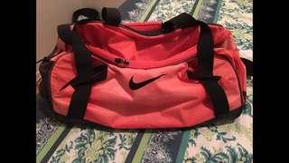 Nike gym/duffle bag