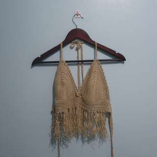Shop Copper Beach Knit Top
