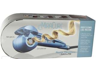 Babybliss Pro Miracurl Professional Curl Machine, 2-inch