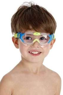 SPEEDO Sea Squad Mask Biofuse goggles for 2-6 yrs old
