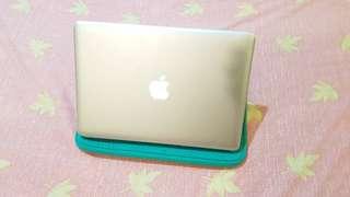 2012 Macbook Pro 13吋 16G/256G SSD 2012年中 用起來很順 非視網膜款