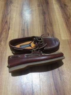 Timberland 25007 series size 8 (26cm) Ox Blood