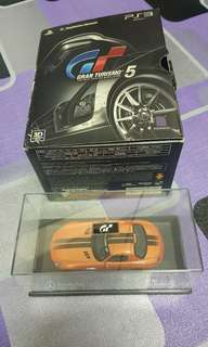 Gran Turismo 5 Collector's Pack