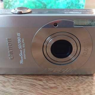 Canon Powershot SD 790