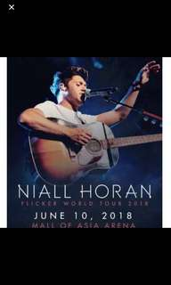 LOWERBOX 206 E12 NIALL HORAN