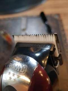 Heusch Ceramic Clipper Blade