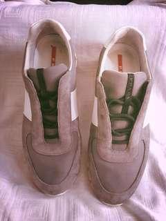Prada Mens Sneakers size10