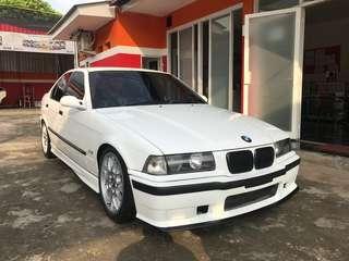 BMW E36 328 1997