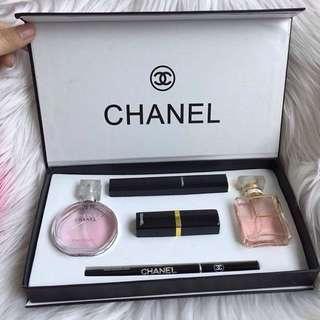 CHANEL SMALL BOX