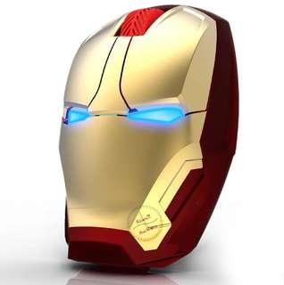 [PO] Ironman Wireless Mouse (Marvel)